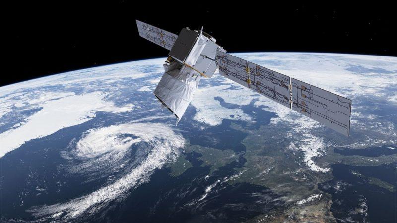 هشدار کارشناسان درباره جاسوسی از ترافیک اینترنت ماهوارهای با تجهیزات ساده