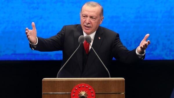 ترکیه بدل به منبع امید برای تمامی مظلومان جهان شده است