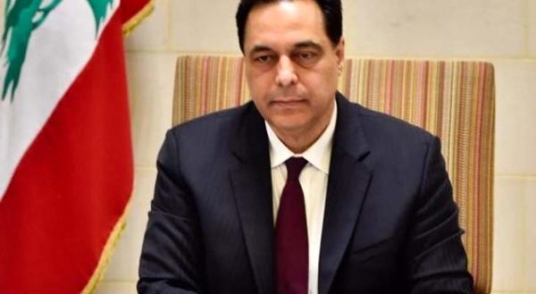 موافقت نخستوزیر لبنان با استعفای وزیر خارجه