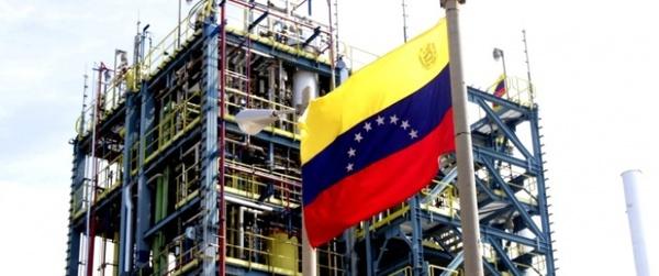 صادرات روزانه نفت ونزوئلا به زیر ۴۰۰ هزار بشکه رسید