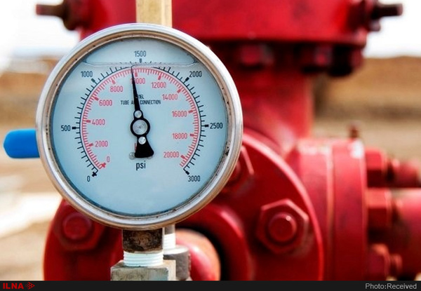 صادرات روزانه گاز ایران به ۷۹ میلیون مترمکعب رسید