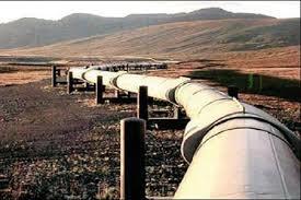 صادرات گاز به ترکیه تا عصر فردا قطع است