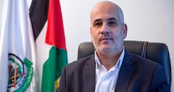 درخواست حماس برای اعمال تحریمهای بازدارنده علیه رژیم صهیونیستی