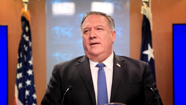 در مذاکرات با روسیه در پرونده کنترل تسلیحاتی پیشرفت خوبی حاصل شده است