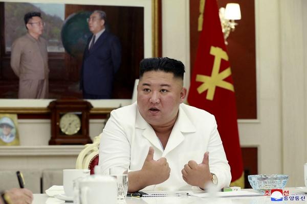 دستور رهبر کره شمالی برای رسیدگی به وضعیت قرنطینه در منطقه مرزی