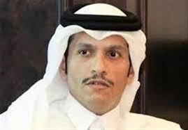 گفتوگوی تلفنی وزیر خارجه قطر با همتای لبنانی در پی حادثه انفجار بیروت