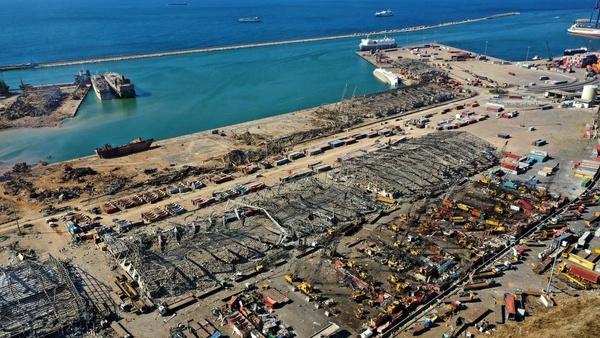 اعزام  تیم اینترپل به لبنان برای شناسایی قربانیان حادثه انفجار بندر بیروت