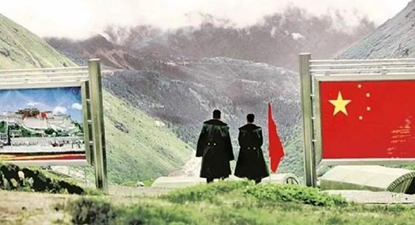 آغاز دور ششم مذاکرات فرماندهان ارشد ارتشهای هند و چین