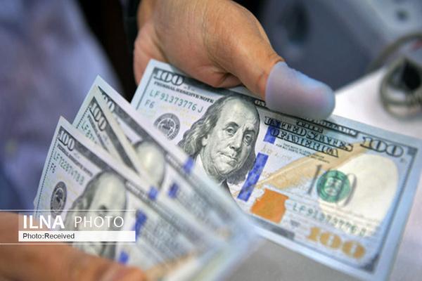 دلار به کانال ۲۲ هزار تومان عقبنشینی کرد