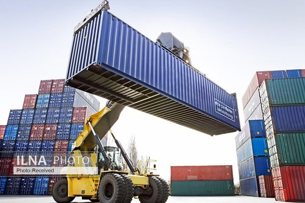 تجارت خارجی کشور به ۱۹.۶ میلیارد دلار رسید