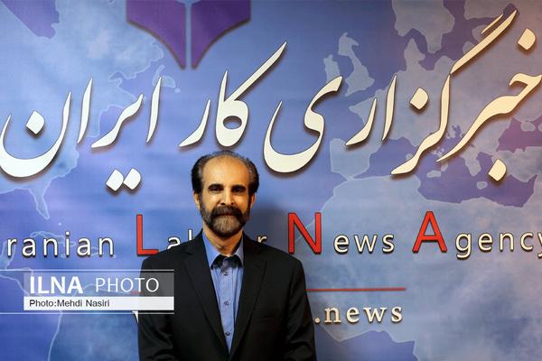 پیام تبریک رئیس اتحادیه پوشاک تهران به مناسبت عید غدیر+فیلم