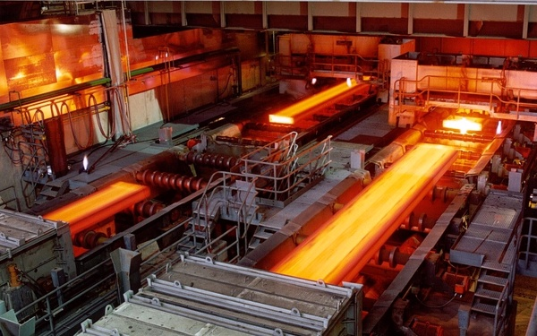 آرامش در بازار فولاد با تصمیمات جدید وزارت صمت