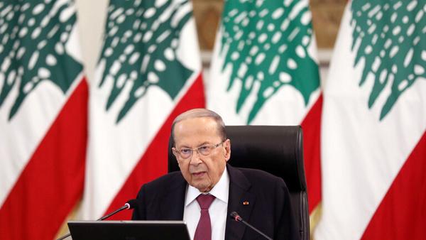 میشل عون: هدف از درخواستها برای انجام تحقیق بینالمللی درباره انفجار بندر بیروت وقتکشی است