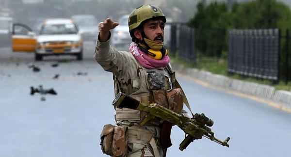 ۷ کشته و زخمی در پی انفجار در کابل