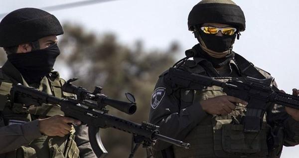شاباک یک فلسطینی را به اتهام قتل ۲ نظامی اسرائیلی بازداشت کرد
