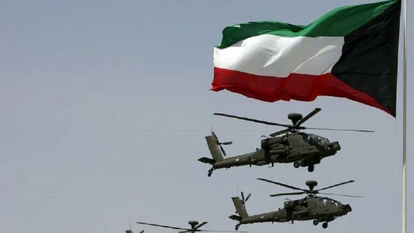 تاکید فرمانده نیروهای مسلح ارتش کویت بر امنیت و ثبات در مرزهای این کشور