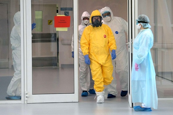 پوتین از ثبت نخستین واکسن کرونا در روسیه خبر داد