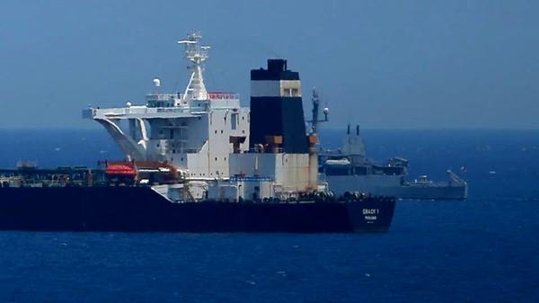 تایوان یک نفتکش چینی را توقیف کرد