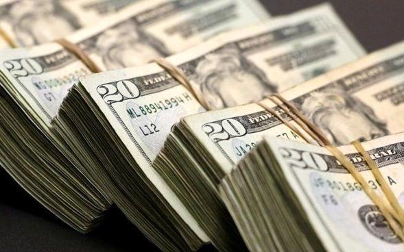 نرخ رسمی انواع ارز اعلام شد