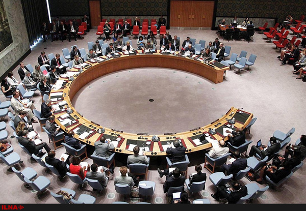 آغاز رایگیری مجازی شورای امنیت درباره قطعنامه پیشنهادی آمریکا