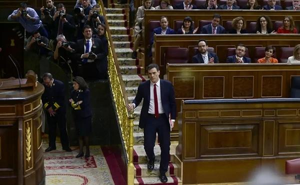 حزب راست افراطی اسپانیا خواستار استعفای پدرو سانچز شد