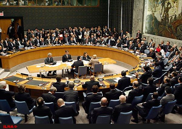 قطعنامه ضد ایرانی در شورای امنیت رای نیاورد/ شکست سنگین آمریکا