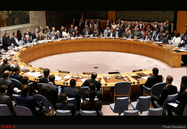 گزارش گاردین از شکست اخیر آمریکا؛ به زودی باید شورای امنیت را «سرزمین عجایب» بنامیم