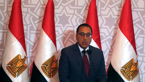نخستوزیر مصر وارد خارطوم شد