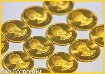 قیمت سکه و طلا در ۱۳ مرداد
