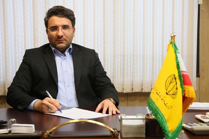پیام تبریک روز خبرنگار  و دعوت به بازدید از خطوط تولید شرکت دخانیات ایران