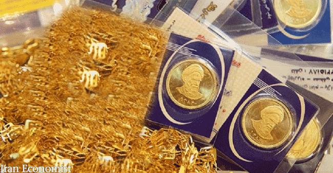 قیمت طلا و سکه، نرخ دلار و یورو در بازار 21 مرداد