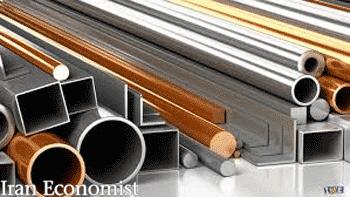 بهبود اوضاع اقتصادی سبب افزایش قیمت فلزات اساسی + جدول