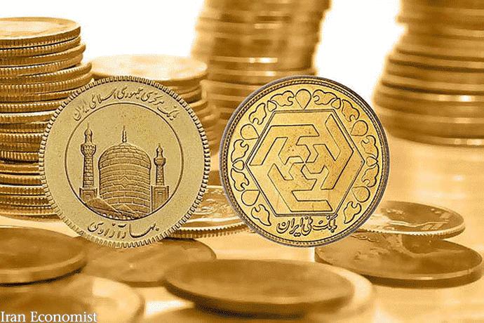 قیمت طلا و سکه، نرخ دلار و یورو در بازار 19 مردادماه