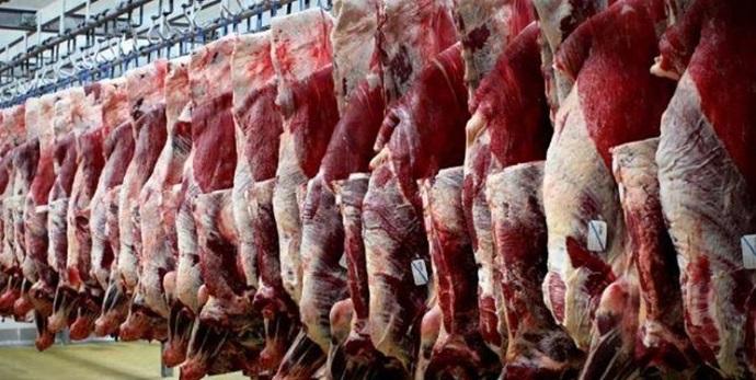 تولید گوشت قرمز در تیرماه به 36.2 هزار تن رسید