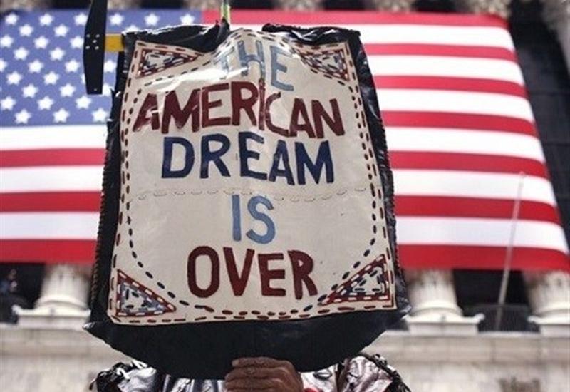 از «اول امریکا» تا «امریکای تنها»