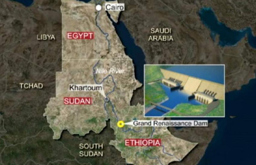 اسرائیل با سد «النهضه» محاصره امنیتی مصر را تکمیل کرد