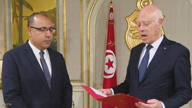 آغاز رایزنیهای نخستوزیر مکلف برای تشکیل دولت تونس