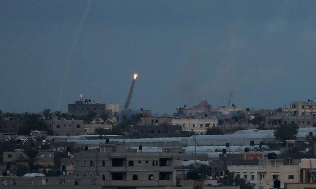 گزارش اسرائیلی: شهرک نشینان در برابر موشکها امن نیستند