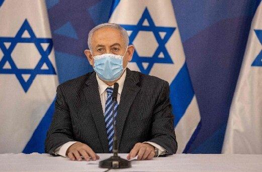 نتانیاهو: اجرای طرح الحاق به قوت خود باقی است/ منتظر چراغ سبر آمریکاییم