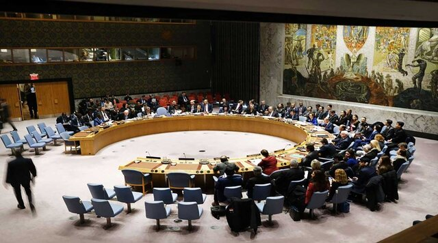 اختلاف در شورای امنیت بر سر تمدید مأموریت یونیفل