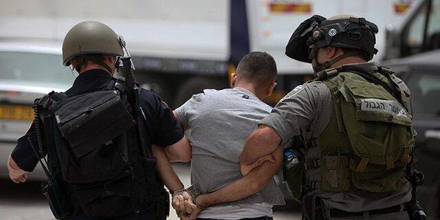 بازداشت چند فلسطینی در کرانه باختری و قدس/ حمله سربازان اسرائیلی به یک مقر امنیتی