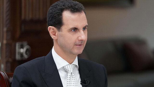 دستور بشار اسد برای برگزاری اولین جلسه پارلمان جدید در روز دوشنبه