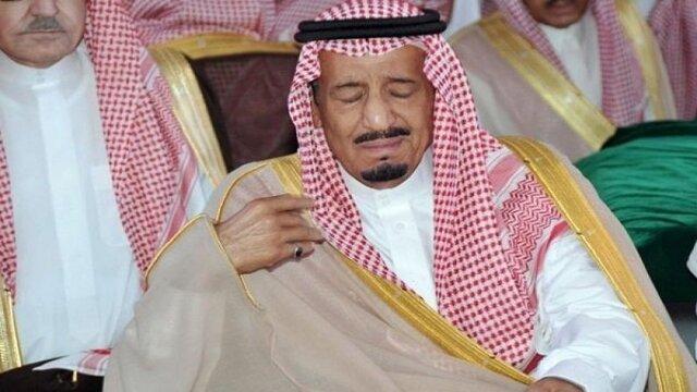 """""""پنهانکاری شدید"""" پیرامون اتفاقی مهم در عربستان"""