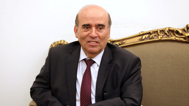 وزیر خارجه لبنان: در اولین فرصت به عربستان میروم