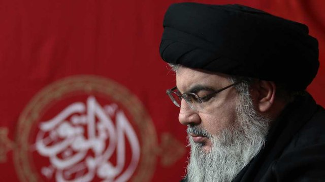 سخنرانی سید حسن نصرالله به دلیل انفجار بیروت به تعویق افتاد