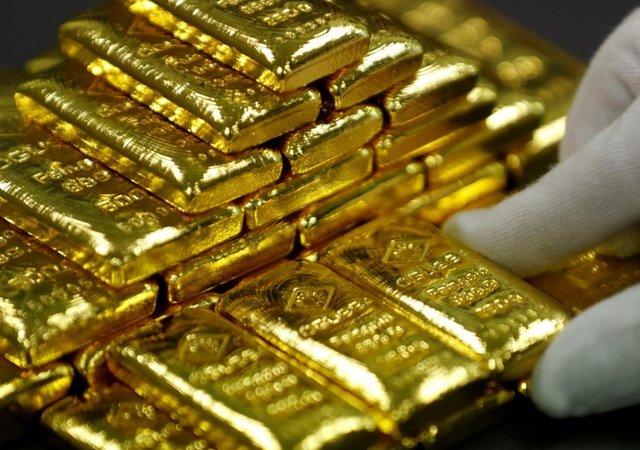 موجودی صندوقهای ETF طلا از ذخایر آلمان جلو زد