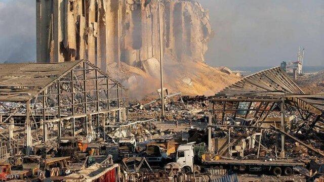 آمادگی سازمان ملل برای تحقیق درباره انفجار بیروت + واکنش ها