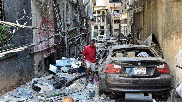 سازمان ملل: انفجار بیروت بحران اقتصادی لبنان را بدتر میکند/ آمادگی بانک جهانی برای کمک به لبنان