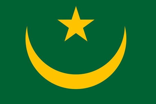 دولت موریتانی استعفا کرد