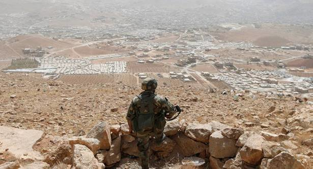 وقوع انفجارهایی در مرز لبنان و اراضی اشغالی